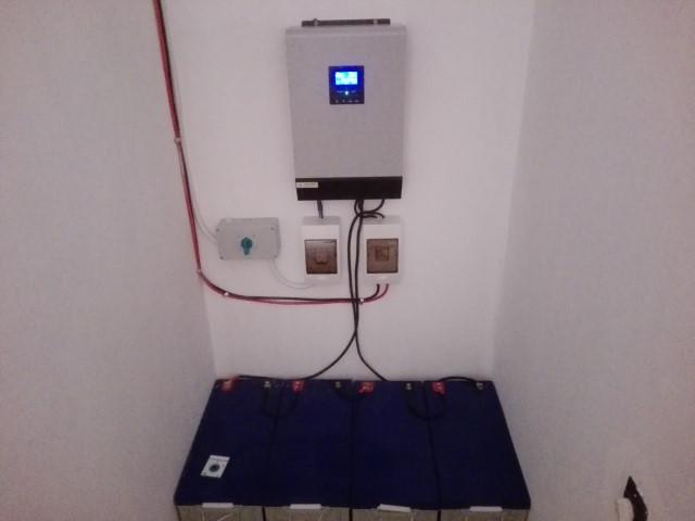 Sistem fotovoltaic Ipotesti (6)