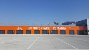 Motor Park Romania