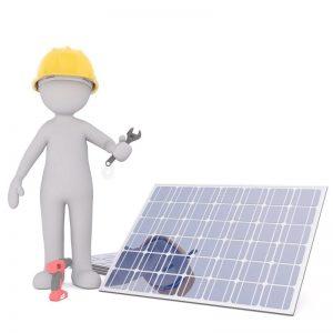 Mentenanta sisteme fotovoltaice
