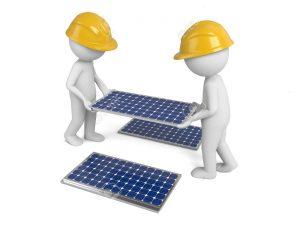 Executie sisteme fotovoltaice