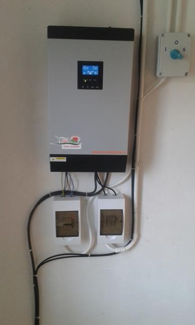 Panouri fotovoltaice Suceava