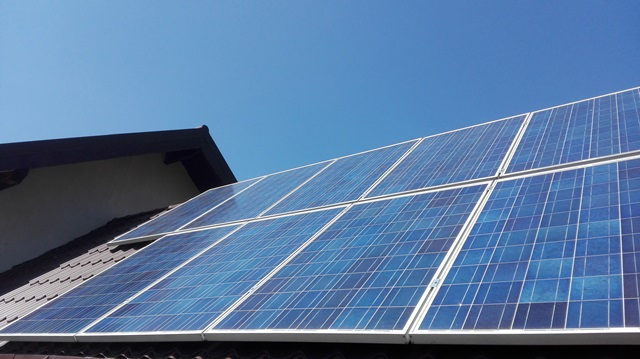 Panouri fotovoltaice Falticeni