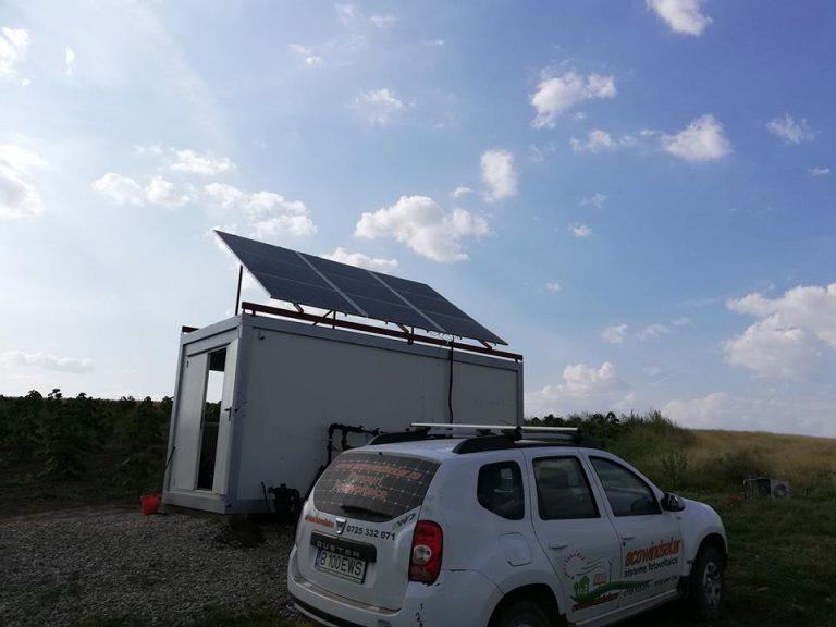 Fotovoltaice Călăraşi