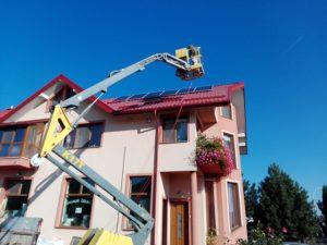 Fotovoltaice Piatra Neamt