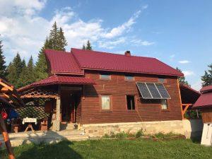 Fotovoltaice Bistrita