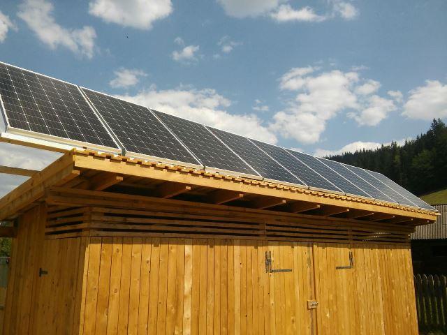Panouri fotovoltaice Tulcea