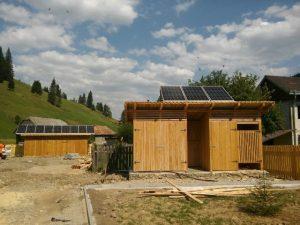 Fotovoltaice Harghita