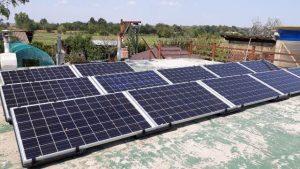 Fotovoltaice Alexandria
