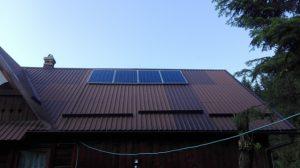 Panouri fotovoltaice Radauti