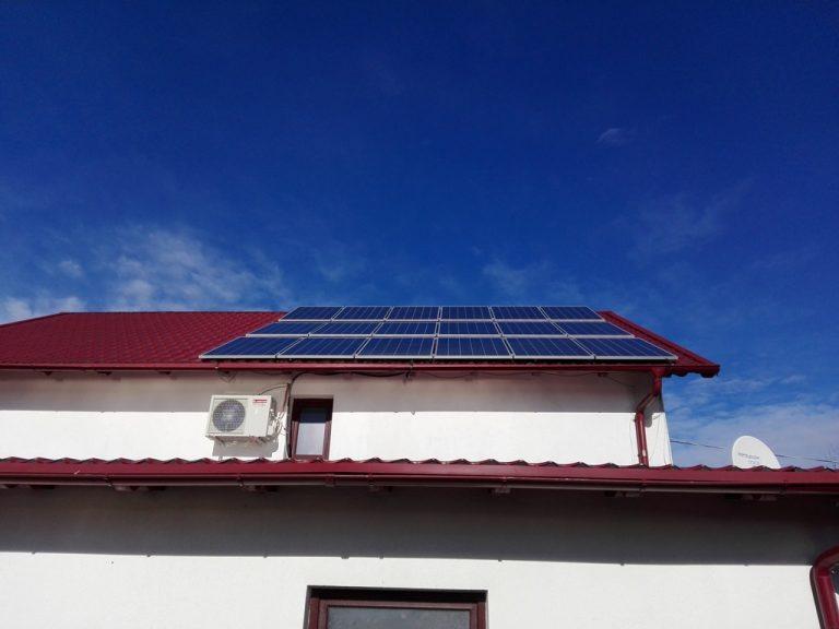 Fotovoltaice Botoşani