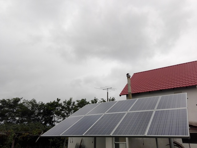 Fotovoltaice Radauti