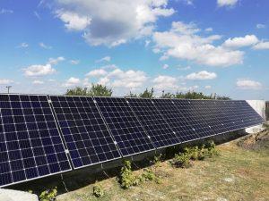 Fotovoltaice Botosani