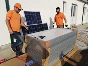 Fotovoltaice Iasi