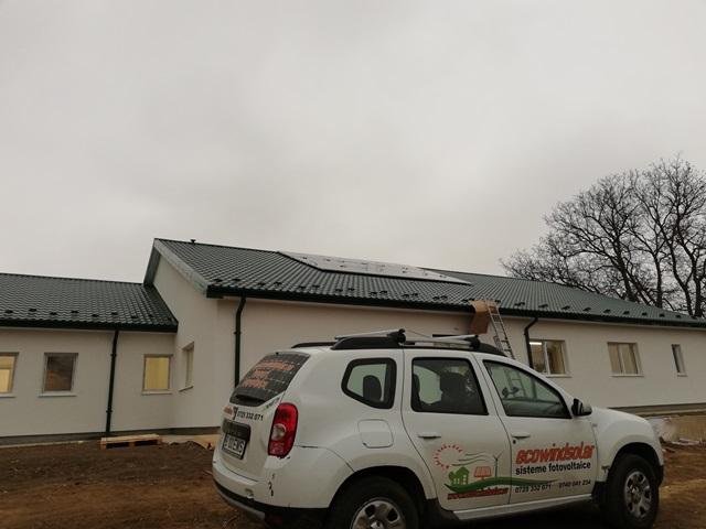 Fotovoltaice Iaşi