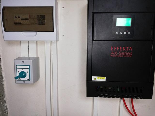 Panouri fotovoltaice Botoşani