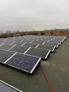 Fotovoltaice Constanta