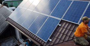 Panouri fotovoltaice Gura Humorului (2)