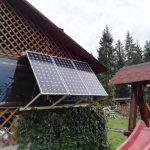 Fotovoltaice Bistriţa