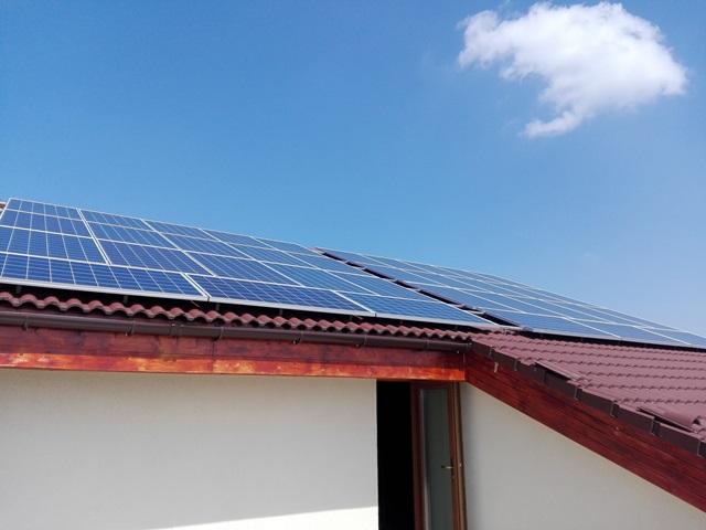 Fotovoltaice Brasov