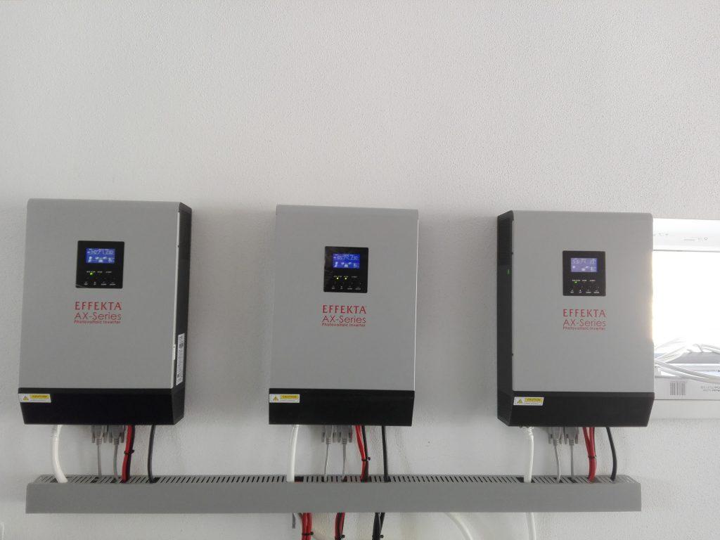 Panouri fotovoltaice Cluj