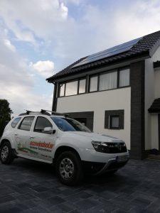 Fotovoltaice Vicov