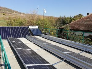 Fotovoltaice Arges