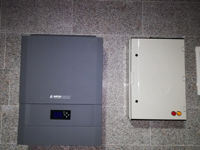 Fotovoltaic Suceava