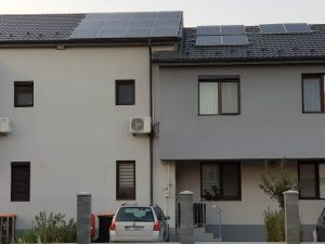 Fotovoltaice Chiajna