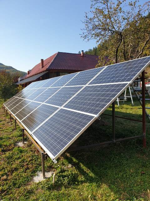 Fotovoltaice Piatra Neamţ