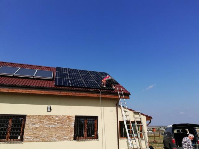 Fotovoltaice Constanţa
