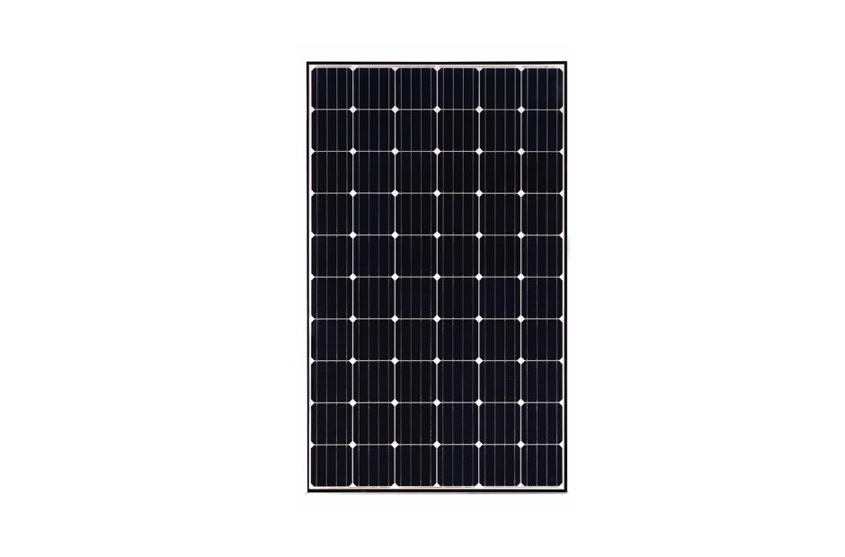 Panou fotovoltaic monocristalin