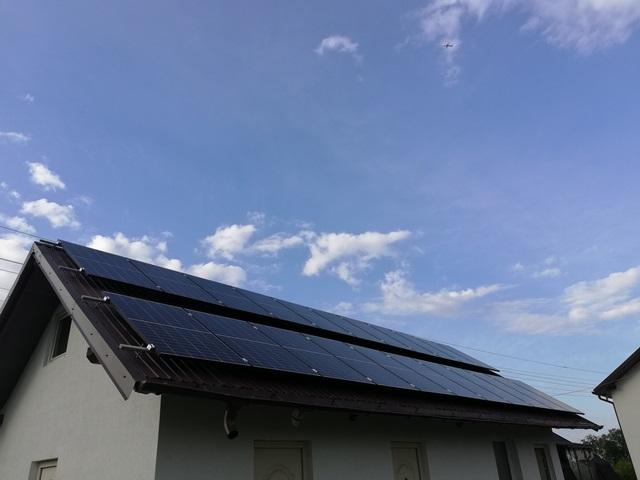 Fotovoltaic Ipotesti