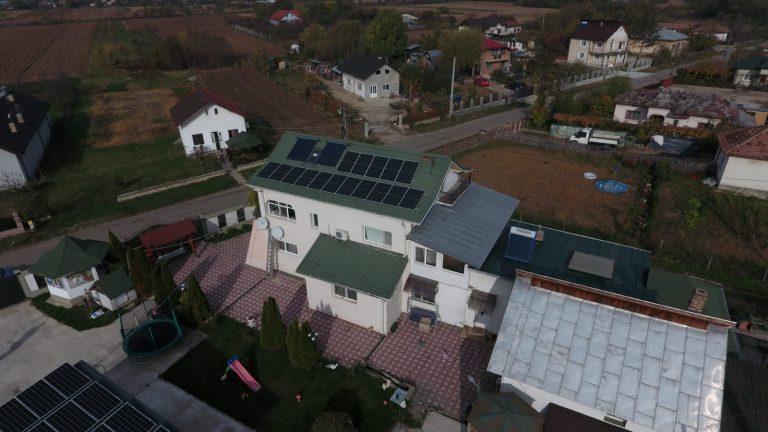 Panouri fotovoltaice Targoviste