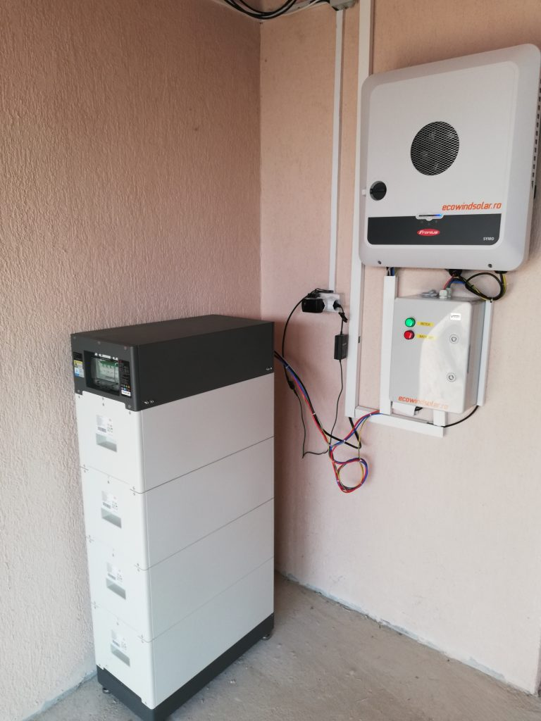 Fotovoltaice Targoviste