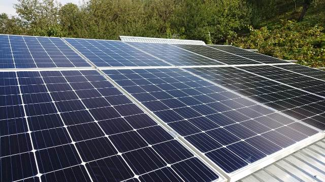 Fotovoltaice Barlad