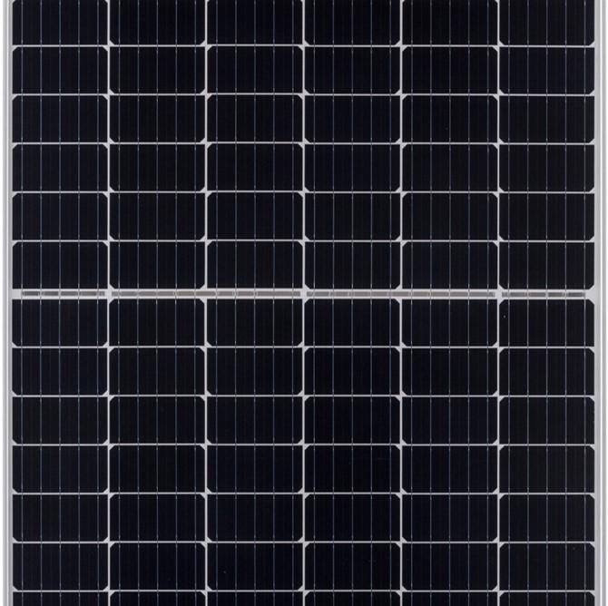Fotovoltaic Half-cut